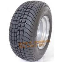 Golf cart tires20.5x8-10(205/65-10) wheel size 10x6 4-101.6ETO Manufactures