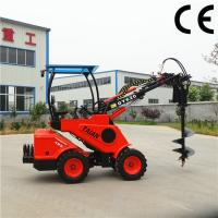 DY620 wheel loader Manufactures