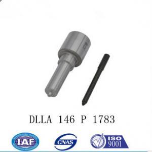 EPIC Common Rail Nozzle CAMC 10L Diesel Engine  DLLA 146 P 1783 P.N 0 433 172 089 Manufactures