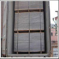 Galvanized welded wire mesh panel Manufactures