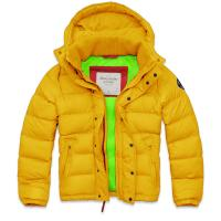 Abercrombie winter down jackets for men Manufactures