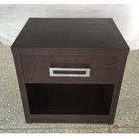Buy cheap melamine night stand/bed side table,,hospitality casegoods,hotel furniture NT from wholesalers