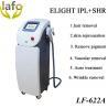 HOTTEST!! Dual system ipl shr e-light/elight shr/opt shr ipl hair removal Manufactures