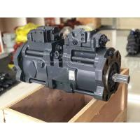 OEM K3V112DT Excavator Hydraulic Pump , Black Or Red Alloy 20T Hydraulic Main Pump Manufactures