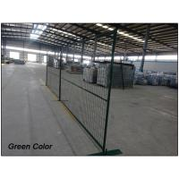 Canada temporary fence / used temporary fencing for sale / cheap nz temporary steel construction fence on allibaba.com