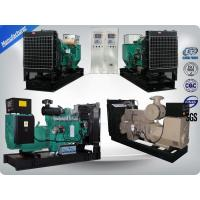400KVA Standby Power Supply Marine Diesel Genset Longer service life Manufactures