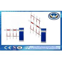 Buy cheap IP44 Automation Driveway Barrier Gates More Than 5 Millions Operation Times from wholesalers