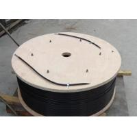 Quality Encapsulated Control Line Tubing Stainless / Alloy Steel Material ASTM A269 for sale