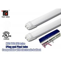 Aluminum SMD Dimmable Led Fluorescent Tubes , 5 Feet T8 Led Fluorescent Tube Manufactures