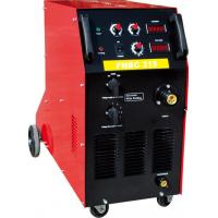 China Compact MIG Welding Equipment / Portable MIG Welder With Spot Function on sale