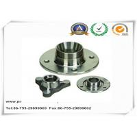 Non-Standard Die Casting Stainless Steel Machine With Aluminum Manufactures