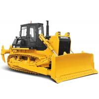 Three Shank Ripper Rocky Hydraulic Truck Bulldozer Crawler 220 HP For Hard Rock Manufactures