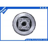 CG125 22000-KCS-650 Motorcycle Clutch Assembly , Honda Clutch Assembly Manufactures