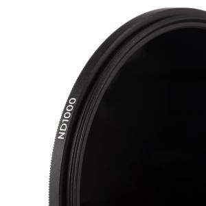 Fixed Value  4 Stop Nd16 Filter 72mm Manufactures