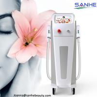 hair removal e light ipl and rf/skin rejuvenation e light ipl and rf device Manufactures