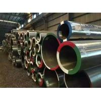 P92 Nuclear Power Plant Seamless Steel Pipe Cold Drawn ASTM A335 Standard Manufactures
