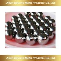 China 201 stainless steel balls on sale