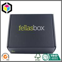Glossy Colored Corrugated Shipping Box; Heavy Duty Cardboard Mailing Box Manufactures