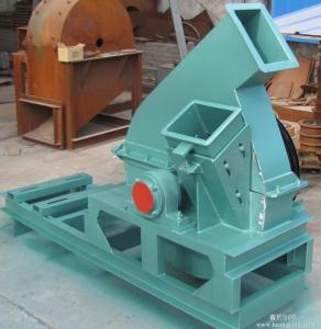 wood waste crusher machine Manufactures