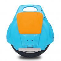 Standing Seatless Gyroscope Electric Unicycle One Wheeled Personal Transportation Manufactures
