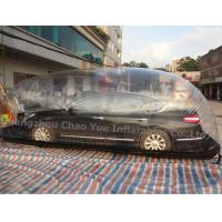 2015 Popular Inflatable Car Cover for sale Manufactures