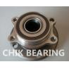 Front axle wheel hub bearings 25693148 96316757 for Daewoo Matiz Manufactures