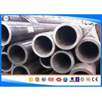 Heat Resistant Alloy Steel Tube DIN 17175 15Mo3 For Boiler Equipment Manufactures