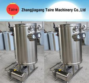 ultra temperature instantaneous sterilizer Manufactures
