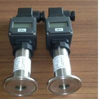 Buy cheap Smart Digital Sanitory Pressure Transducer for Food device 4-20mA Output from wholesalers