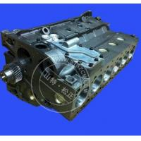Excavator spare parts pc200-7 CYLINER BLOCK ASSY 6731-21-1170 Manufactures