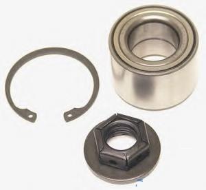 China Wheel Bearing Kit-Vkba Manufactures