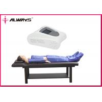 100W Portable Pressotherapy Machine With 16 Air Presso Bags For Salon And Spa Manufactures