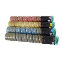 Compatible Ricoh Aficio Color Toner Cartridge , MPC2550 Toner Cartridge Manufactures