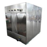 Quality Clothes Washer Extractor Hotel Laundry Machines / Equipment  50kg/time With CE Approved for sale