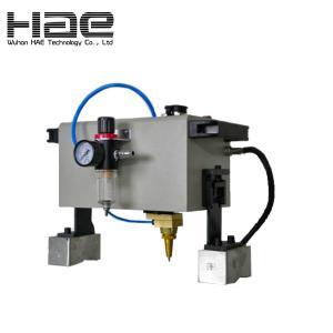 Buy cheap VIN Portable Pneumatic Dot Peen Marking Machine , Electric Marking Machine from wholesalers