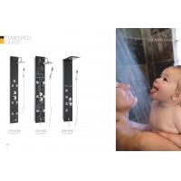 Convenient Comfort Shower Columns Panels Free Standing KPNGS4105 Manufactures