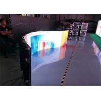 Front Maintenance Indoor Rental LED Display 3.91MM Pixel Pitch SMD2121 Type Manufactures