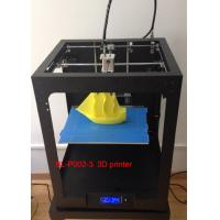 Quality digital 3D printer 30*35*40cm, large size 3D printer for architecture model for sale