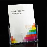 A4 / A5 Ducument Brochure Holders Manufactures