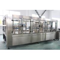 China 2.2kw 8000BPH Complete Fruit Juice Production Line on sale