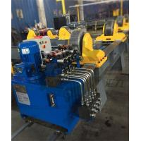 Buy cheap Wind Tower Pipe Tank Hydraulic Fit Up Rotator Cylinder Driving Tack Welding from wholesalers