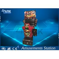 Quality Coin Operated Arcade Play Car Racing Game Machine Need For Speed  Motor Game for sale