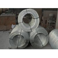 High Carbon Mattress Spring Wire with smooth and glossy Surface Manufactures