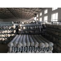 chain link mesh Manufactures