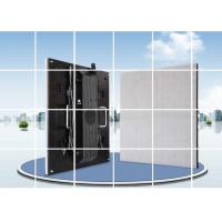Buy cheap HD Stage LED Display , Stage Background Led Screen 2000nit Brightness from wholesalers