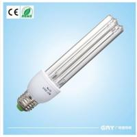 China Integrated self-ballasted uv lamps and quartz tubes for uv sterilizers on sale