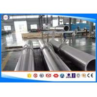 EN10305 Cold Drawn Steel Tube For Automotive Industry 4130 Steel Grade Manufactures