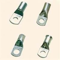 Professional cable lug copper terminal connector, Copper Terminal lug Manufactures