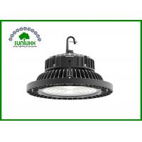 200 Watt LED High Bay Light Mean Driver Nichia 3030 Type For Warehouse Area Manufactures