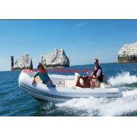 rib boat with ce and prices / inflatable boat pvc boats for sale/inflatable boats china Manufactures
